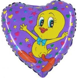 Балон Пате Туити