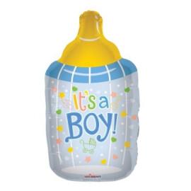 Балон Биберон Boy