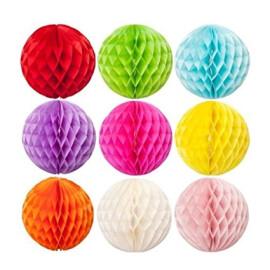 Хартиени топки - 30см.