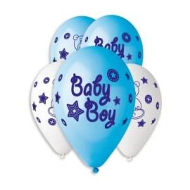 Парти балони - Baby Boy