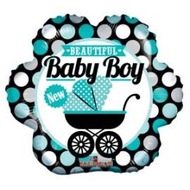 Балон Baby Boy