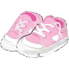 Балон обувки за Прощъпулник