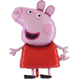 Балон Peppa Pig