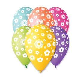 Парти балони на цветя асорти
