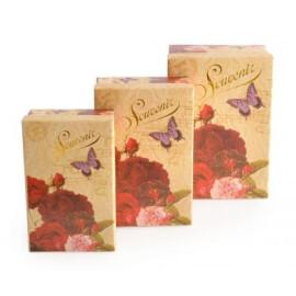 Подаръчна кутия Рози