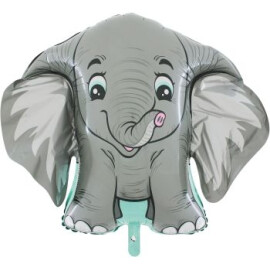 Фолиев балон Слон