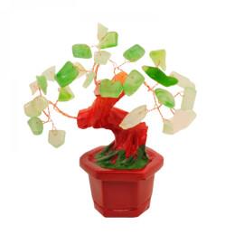 Дърво на Щастието - Нефрит