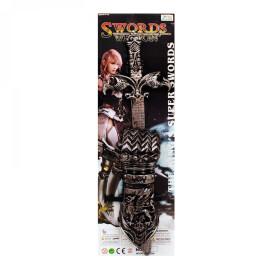 Рицарски меч с ръкавел