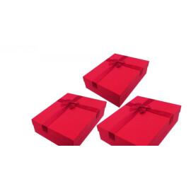 Подаръчна кутия - правоъгълна