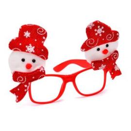 Коледни очила