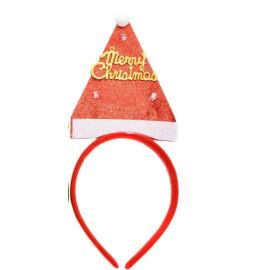 Светеща диадема - шапка