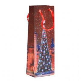 Подаръчна торбичка елха