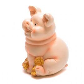 Касичка - прасенце с монети