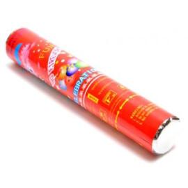 Конфети с въздух под налягане 28 см.