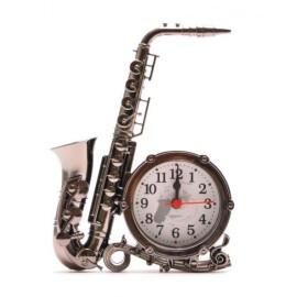 Часовник - Саксофон
