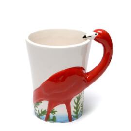 Чаша - Птица