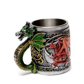 Чаша за бира Дракон