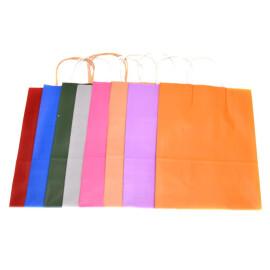 Подаръчна торбичка - едноцветна