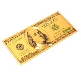 Банкнота за игра
