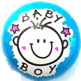 Фолиев алон за бебе Baby Boy