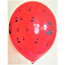 Балони с калинки