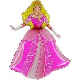 Фолиев балон Принцеса