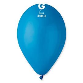 Балони 26 см. - сини  #010 - G90