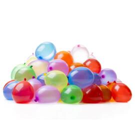 Водни балони - бомби