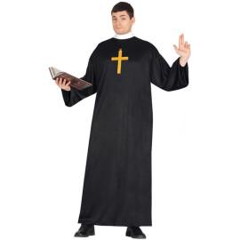 Карнавален костюм - Свещеник