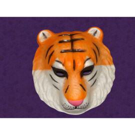 Маска тигър