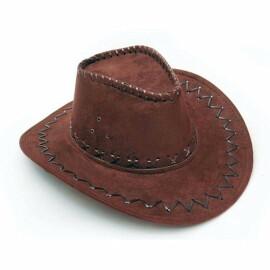 Каубийска шапка с орнаменти