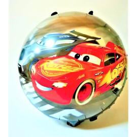 Балон -  Маккуин колите