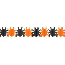 Гирлянд паяци