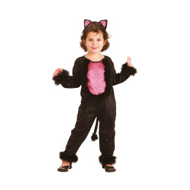 Карнавален костюм - Котка