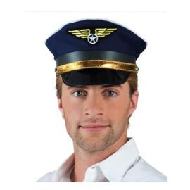 Шапка пилот