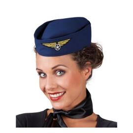 Шапка стюардеса