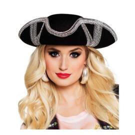 Пиратска шапка - дамска