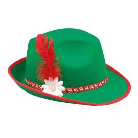 Тиролска ловна шапка