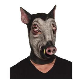 Маска на свиня
