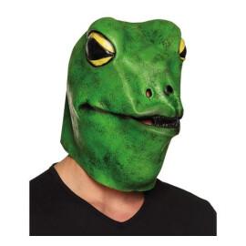 Маска на жаба