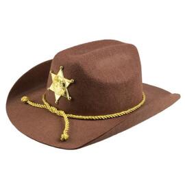 Шапка шериф