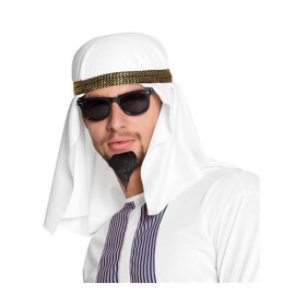 Арабска шапка