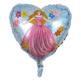 Балон Принцеса