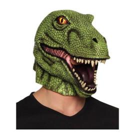 Маска на динозавър