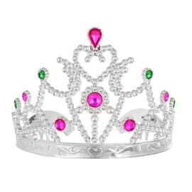 Корона сребърна