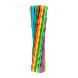 Сламки - разноцветни