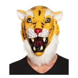 Маска на тигър