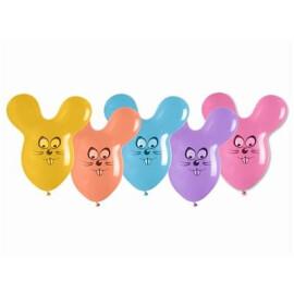 Балон фигура - Мишка