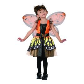 Карнавален костюм - Феята на пеперудите
