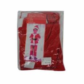 Коледен костюм за деца 4 - 5 години